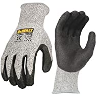 Radians DPG805XL CUT5 Cut Resistance Coated Glove-CUT 5 XL GLOVE