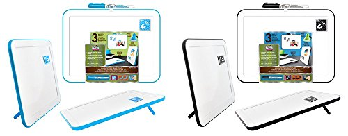 The Best Board Dudes Tablet Magnetic Dry-Erase Board - Qty 4