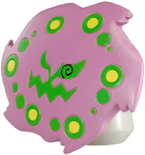 Pokemon Black & White Takaratomy M Figure - M-150 - Spiritomb/Mikaruge - 1