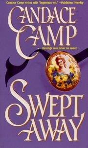 Swept Away, Phoebe Conn