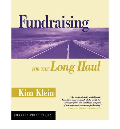 fundraising-for-the-long-haul-author-kim-klein-oct-2001