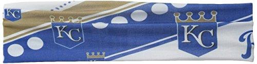 mlb-kansas-city-royals-stretch-headband-white