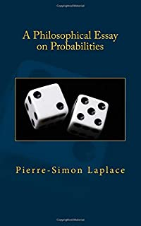 A Philosophical Essay on Probabilities - Forgotten Books