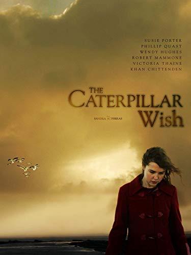 Caterpillar Wish on Amazon Prime Video UK