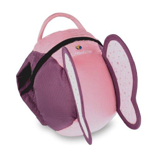 LittleLife Animal Daysack Backpack, Butterfly