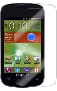 Skinomi TechSkin - Samsung Galaxy Proclaim Screen Protector Ultra Clear Shield + Lifetime Warranty