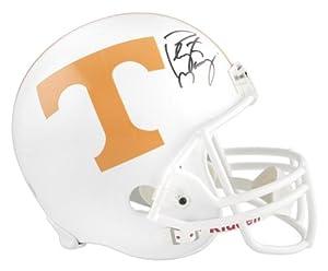 Peyton Manning Tennessee Volunteers Riddell Replica Helmet - Mounted Memories... by Sports+Memorabilia