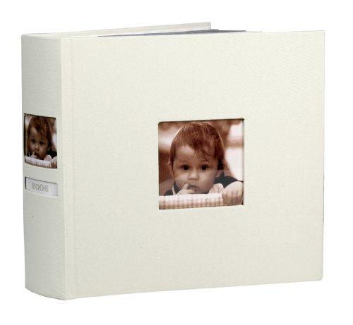 Pearhead Side Photo Album, Ivory