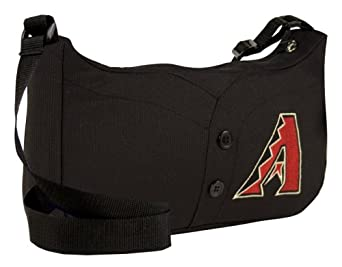 Arizona Diamondbacks Jersey Purse 12 x 3 x 7 by Little Earth