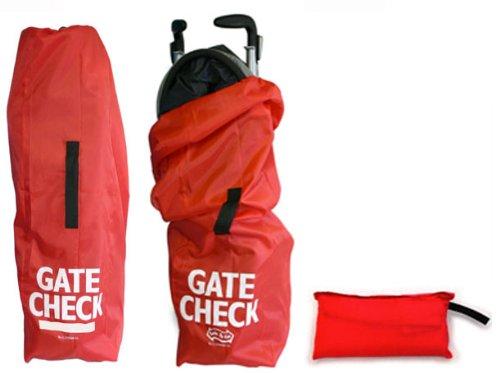 Gate Check Stroller