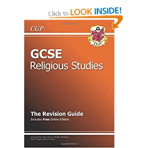 rs coursework gcse religious studies