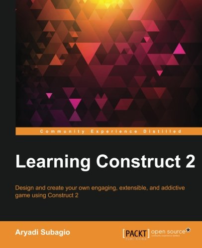 Learning Construct 2 (Construct 2 Game Development compare prices)