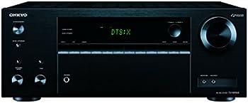 Onkyo TX-NR555 7.2 Ch. 3D 4K Ultra HD A/V Receiver