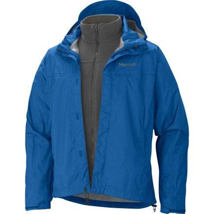 Marmot Cirrus Component Jacket - Men's