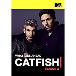 Catfish: The TV Show, Season 3