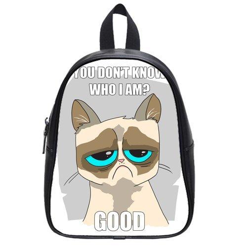 Grumpy Cat Backpack