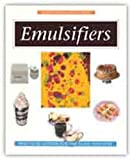 img - for Emulsifiers Handbook by Clyde E. Stauffer (June 1, 1999) Paperback book / textbook / text book