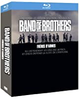 Frères d'armes - Band of Brothers [Blu-ray]