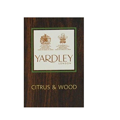 Yardley London Gentleman Citrus & Wood Body Spray For Men - 150ml