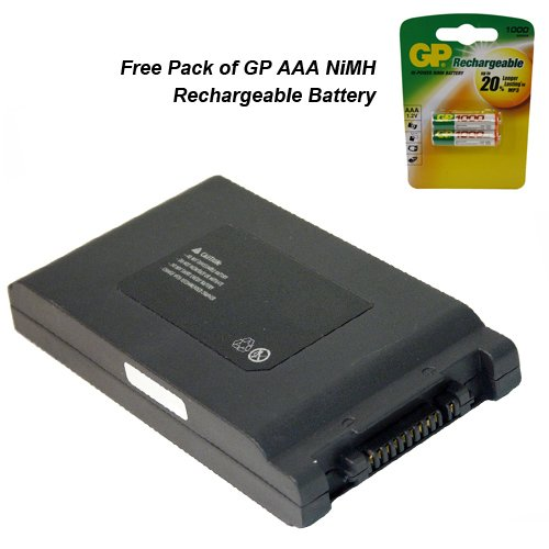 Toshiba Satellite R10-101 Tablet PC Laptop Battery