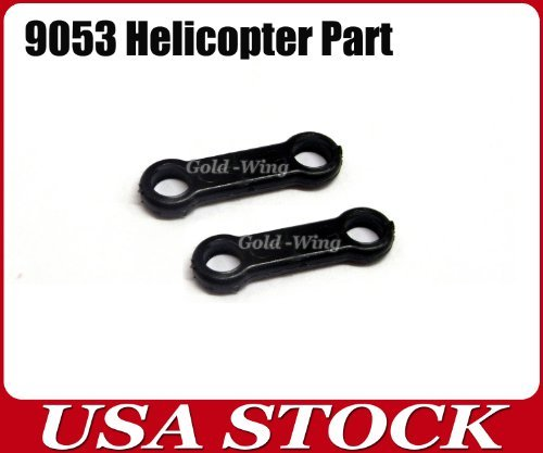 2pcs Connect Buckle 9053-02 for Double Horse 9053 9077