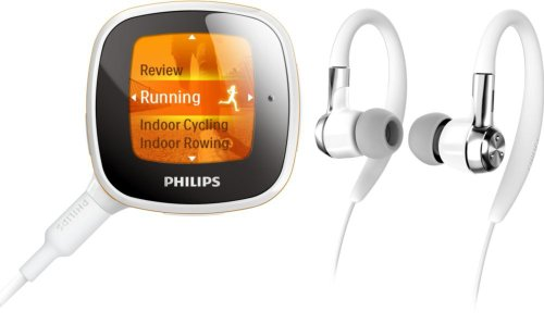 Philips Activa Workout/Fitness Monitor #Act101M/17