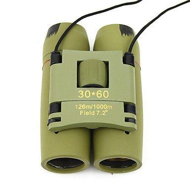 30X60 Infrared Folding Binocular