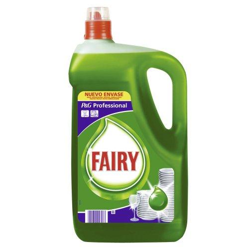 hada-profesional-conjunto-de-2-botellas-de-liquido-para-lavar-platos-concentrar-2-x-5-l