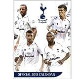 Tottenham Hotspur 2012 Spurs Calendar