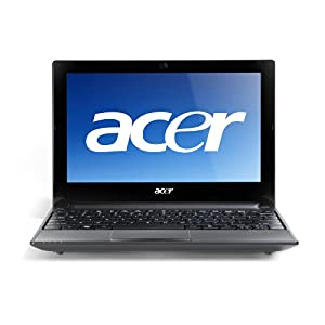 Acer Aspire One AOD255-2795 10.1-Inch Netbook