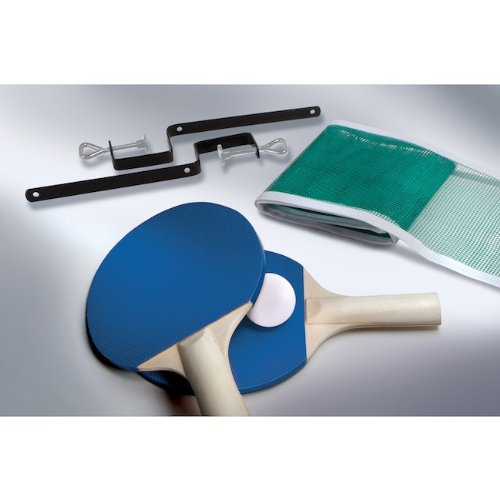 Check Out This Emerson Tabletop Ping Pong Game Set