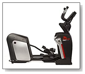 Smooth Fitness Agile DMT Elliptical Review