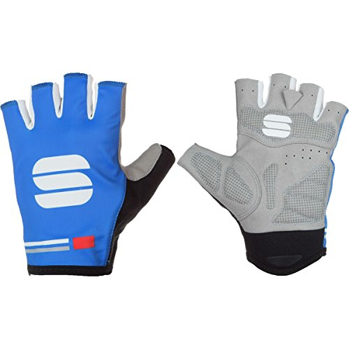 SPORTFUL GRUPPETTO PRO GLOVE ELECTRIC BLUE S