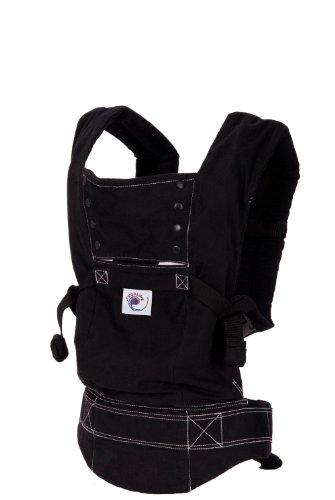 Ergo Baby Ergo Sport Carrier Black Buy Baby Hiking