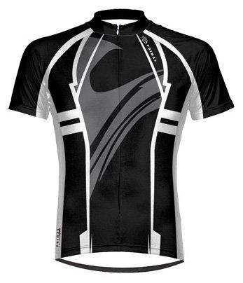 Buy Low Price Primal Wear 2011 Men's Prism Cycling Jersey – PSM1J20M (B004DJAEF0)
