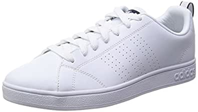 [アディダス] adidas スニーカー VALCLEAN F76598 F76598 (ランニングホワイト/ランニングホワイト/カレッジネイビー/25.0)