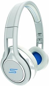 SMS Audio On-Ear Headphones
