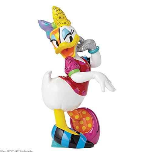 daisy-duck-walt-disney-noch-romero-britto-popart