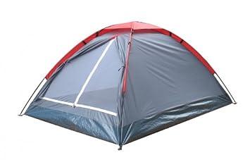 3-Personen-Campingzelt Für Mountain Warehouse Pop-up-Zelt Wurfzelt