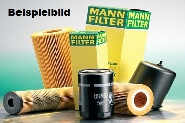 Mann+Hummel WD94011 Hydraulic Oil Filter