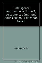 L' intelligence émotionnelle