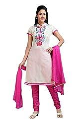FastColors Women Salwar Suit UnStitched Dress Materials