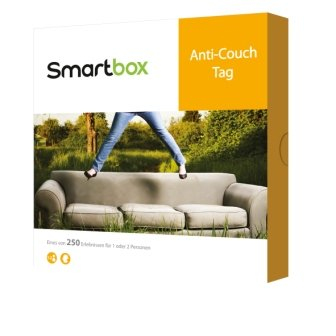 Smartbox Anti-Couch Tag