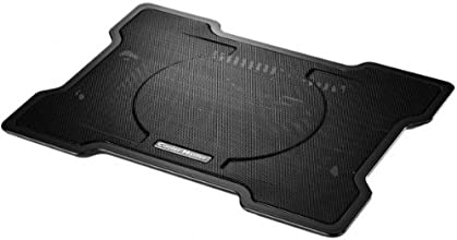 Cooler Master NotePal X-Slim Ultra-Slim Laptop Cooling Pad with 160 mm Fan R9-NBC-XSLI-GP