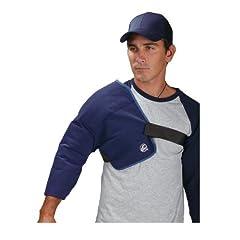 Cramer D8 Cold Shoulder Wrap by Cramer
