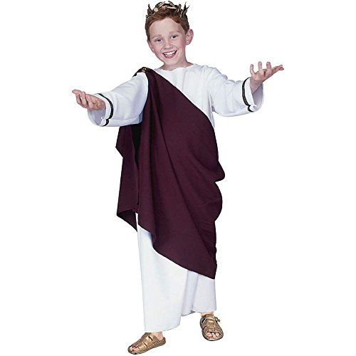 Roman Caesar the Great Kids Costume