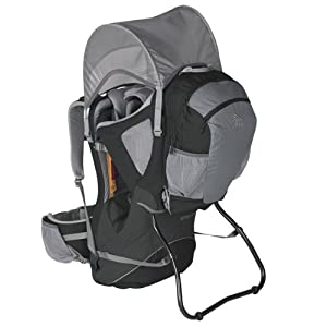 Kelty Pathfinder 3.0 Child Carrier by Kelty