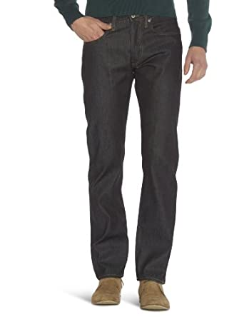 G-star - 3301 Straight Raw - Jean Straight Leg - Homme - Bleu (Raw) - 29/30
