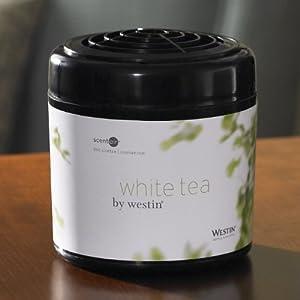 Amazon.com - Aromatherapy Diffuser: Westin White Tea Scent Refill ...