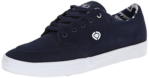 C1RCA Men's Transit Fashion Sneaker,Peacoat/Seaport,10 M US